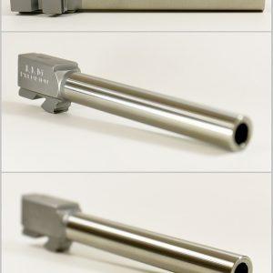 KKM .9mm Match Barrel for Glock 34