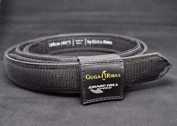 Guga Ribas Competition Belt System - 40 inch OBL