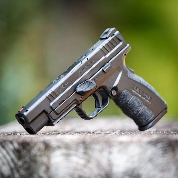 GoGun Gas Pedal - Springfield XD 2.0 Pistols