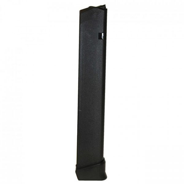 GLOCK 17/18/34 - 33 Round 9mm Magazine