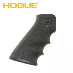 Hogue AR-15 OverMolded Grip
