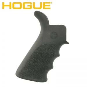 Hogue AR-15 OverMolded Beavertail Grip