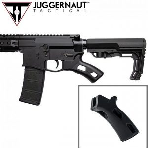 Juggernaut Tactical Aluminum Featureless Grip