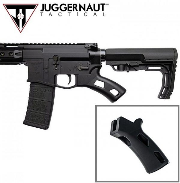 Juggernaut Tactical Aluminum Featureless Grip