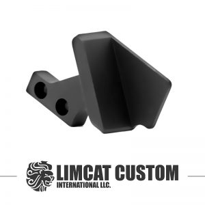 Limcat Shielded Thumb Rest
