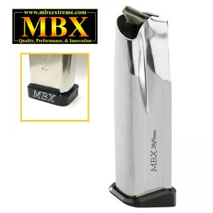 MBX Extreme 126mm IPSC Competition Magazines- STI