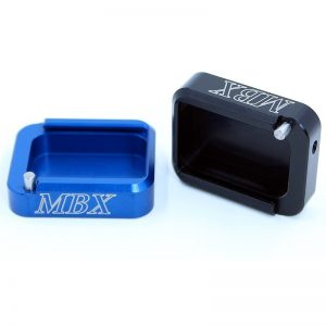 MBX 141/171 Replacement Base Pads