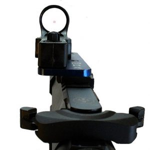 MBX C-More Sight Systems Offset Scope Mount