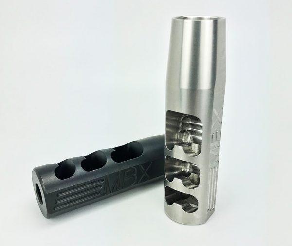 MBX Sig MPX Carbine Compensator