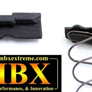 MBX Stealth Gen2 Follower for STI/SVI 2011 Pistols