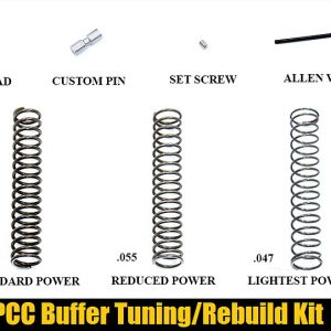 MBX PCC Buffer Tuning/Rebuild Kit