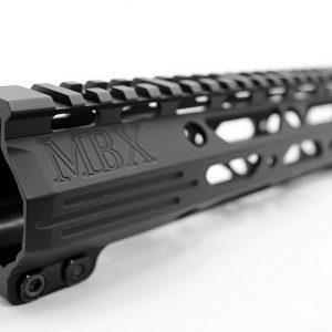 MBX Pro Series Handguard