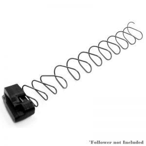 MBX Z-Max Hi-Cap Slide-Lock Spring- STI/SVI