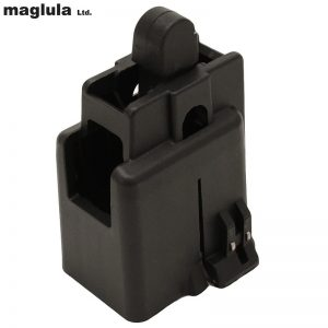 Maglula Colt 9mm SMG LULA Loader - Black