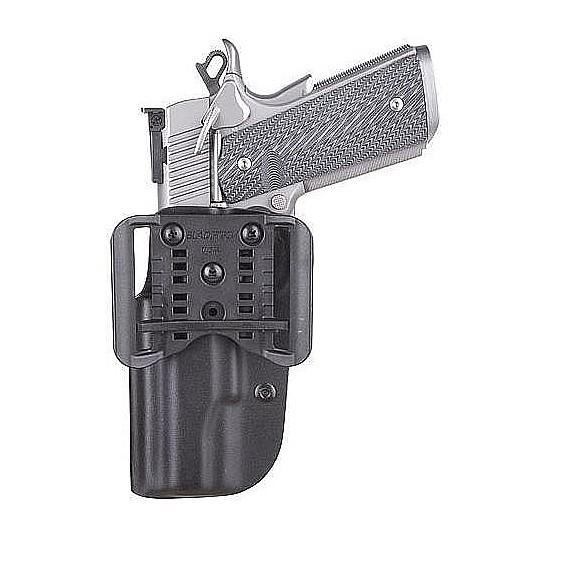 Blade-Tech ASR Holster w/Adjustable Sting Ray Loop