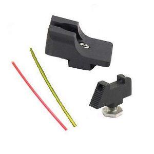 Sevigny Carry - Fiber Optic Mix for Glocks
