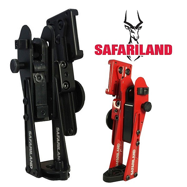 Safariland 014 Open/Limited Class Holsters