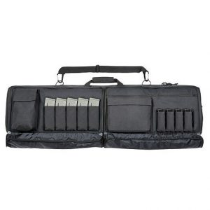 Safariland 4556 3-Gun Competition Case