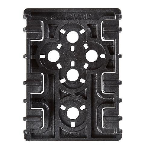 Safariland ELS 35 Locking Receiver Plates - 2 Pak