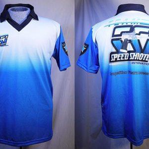 SSI Team Shirt - TechV