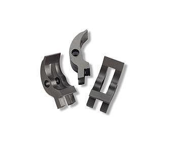 SVI Match EDM Sear - S-7 Steel