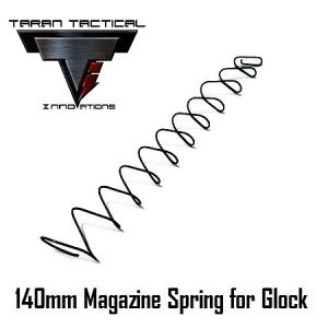 Taran Tactical Replacement Springs for Glock