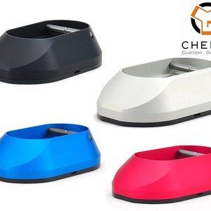 Cheely Custom XL Magwell - E2 Metal Grip