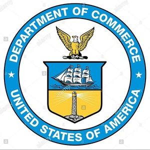Dept. Of Commerce License Fee