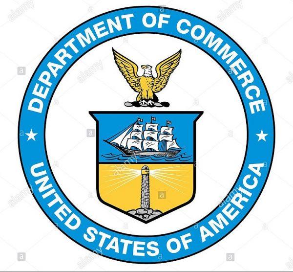 Dept. Of Commerce License Fee