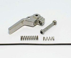 Henning Tanfoglio Flat Trigger System - Short