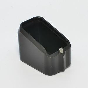 Henning Tanfoglio Large Frame Base Pad - Black
