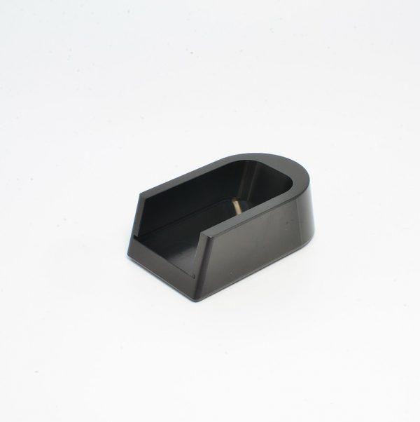 Henning CZ SP-01 Shadow IPSC Base Pad - Black