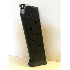 STI 1911 Blued Magazine - 45ACP