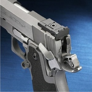 SV Infinity Competition Rear Sights