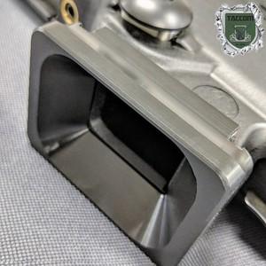 Taccom Machined Ruger PC Carbine Magazine Funnels
