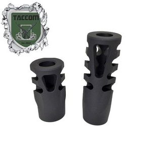 Taccom ULW 9mm Muzzle Brake / Compensator