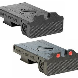 Warren Tactical Sight Systems for 1911 & 2011